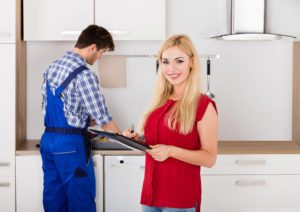 get an appliance repair quote