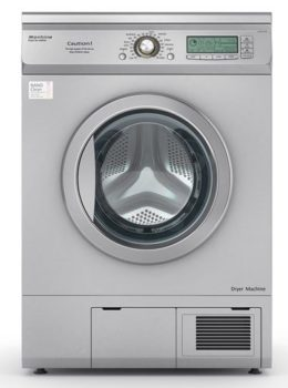 clothes dryer installation, repair, and maintenance
