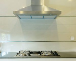 exhaust hood installation and repair