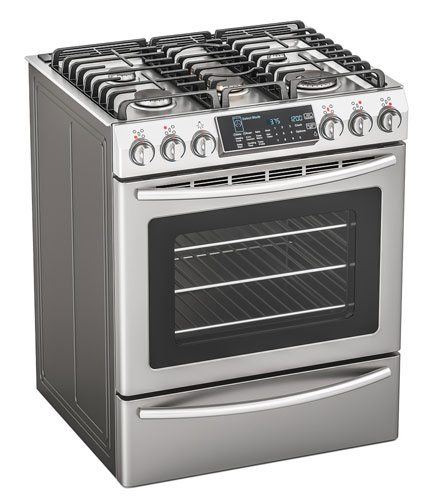 oven, range, and stovetop repair and installation