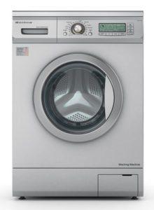 washing machine installation, maintenance, and repair