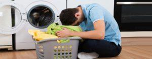 washing machine dryer needs repair. not working