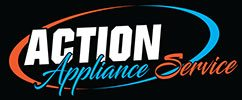 Action Appliance Service Logo