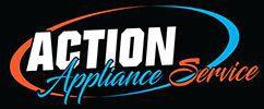 Action Appliance Service Logo